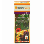 Karate Zeon 5 CS 5ml
