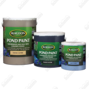 Prísada Pond Paint  2,5 liter BLUE